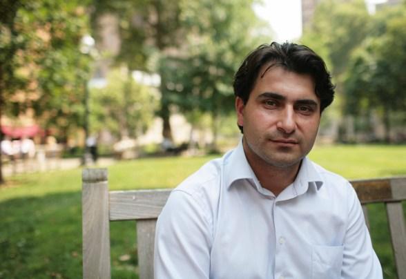 Rovshan Safarov
